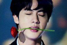 a: Jin | KİM SEOKJİN