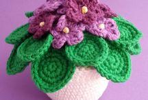 A | Crochet