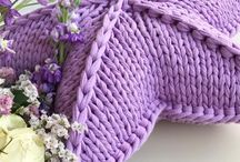 A | Knit