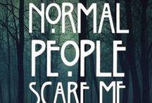 {american horror story}