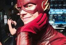 {the flash}