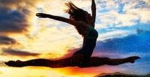 Gymnastics I Love You
