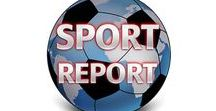 SPORTS NEWS VIDEOS / Watch and Stream the Best Sports News Videos from the SPORT REPORT Online and Free.