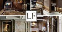 LUXURY INTERIORS LONDON / Luxury Furniture London