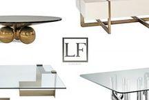 LUXURY COFFEE TABLES / Luxury Furniture London