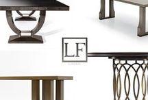 LUXURY DINNING TABLES / Luxury Furniture London