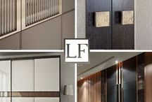 LUXURY DOORS & INSPIRATION / Luxury Furniture London