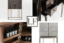 LUXURY DRINKING CABINETS / Luxury Furniture London