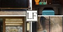 FURNITURE COMPOSITIONS / Luxury Furniture London