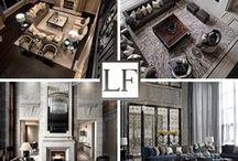 LIVINGROOM IDEIAS / Luxury Furniture London