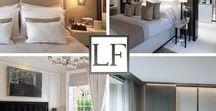 LUXURY BEDROOMS / Luxury Furniture London