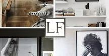 INTERIORS WITH PHOTOGRAPHY / Luxury Furniture London