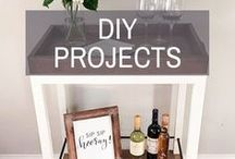 DIY Projects / DIY Projects | Style your home with classic & contemporary home decor products • unique & affordable bed linen & interior design accessories | ManchesterCollection.com.au