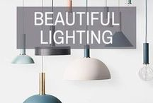 Beautiful Lighting / Beautiful Lighting | Style your home with classic & contemporary home decor products • unique & affordable bed linen & interior design accessories | ManchesterCollection.com.au