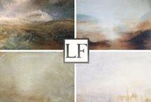 ART FOR INTERIORS / Luxury Furniture London
