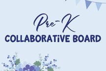 Pre-K Collaborative Board / Welcome TPT Author, This is a collaborative board for TPT Sellers. Feel free to pin your products here, and please help pin on other products too. To join follow me on TPT https://www.teacherspayteachers.com/Store/Sue-Kayobie , and send a message there. Happy Pinning