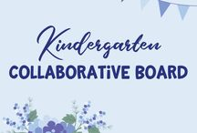 Kindergarten Collaborative Board / Welcome TPT Author, This is a collaborative board for TPT Sellers. Feel free to pin your products here, and please help pin on other products too. To join follow me on TPT https://www.teacherspayteachers.com/Store/Sue-Kayobie , and send a message there. Happy Pinning
