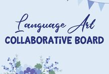 Language Arts Collaborative Board / Welcome TPT Author, This is a collaborative board for TPT Sellers. Feel free to pin your products here, and please help pin on other products too. To join follow me on TPT https://www.teacherspayteachers.com/Store/Sue-Kayobie , and send a message there. Happy Pinning