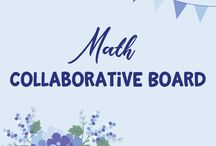 Math Collaborative Board / Welcome TPT Author, This is a collaborative board for TPT Sellers. Feel free to pin your products here, and please help pin on other products too. To join follow me on TPT https://www.teacherspayteachers.com/Store/Sue-Kayobie , and send a message there. Happy Pinning