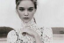 Lace Dresses / Lovely lace dresses