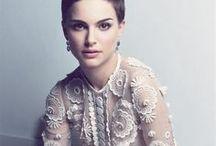 Celebrity In White Dress / Celebrities wearing white dresses