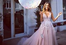 Non classical Wedding Dresses / Beautiful and non classy wedding dresses