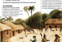 Inforgraficos Historicos ⏳ / Historias resumidas