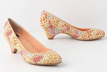 Shoe Frenzy / by Kristine Ignacio