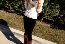 My Style - Fall/Winter / by Rochelle Jerla