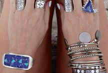 clothes and shoes and jewelry... oh MY! / by Brittany Johnson