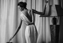 My inner fashionista / by Susan Johnson