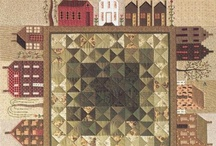 QUILTS: ANY & ALL / by Keri Phipps