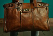 Fashion: Hand Bags / Awesome Hand bags to carry your stuff around in