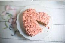 Nom nom nom...cakes & sweets