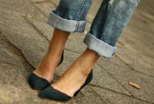 Fashionista / Fashion, Beauty, Trends / by Bashful Lash