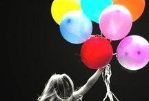 Celebrations / by Jill Short