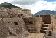 The Sacred Valley  / Click on the photos below to view a detailed trip itinerary.