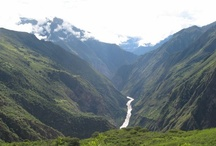 Trekking and activities in the Andes / Check out our detailed trekking tours in the Andes mountains of Peru.