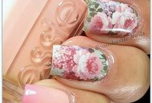 Nailspiration / by Rebecca Lytle