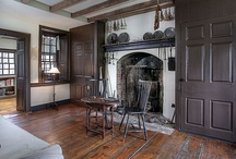 PRIMITIVE COUNTRY LIVING SPACES / by Keri Phipps