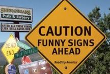 Sign In Please / These are quite funny! / by Paula Snoddy