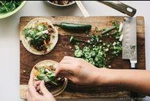 Recipes!! / by Ashley Mann