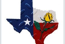 Yellow Rose of Texas / This board is dedicated to all things Texan. / by Courtney Fisher