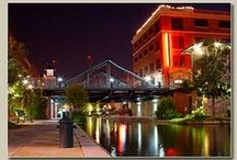 My Home ~ Oklahoma City / Why I love it...why I live & work here...what to do...what to see...where to go...what's fun...ENJOY!!