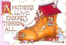 MARY ENGELBREIT QUOTES & ART / by Keri Phipps