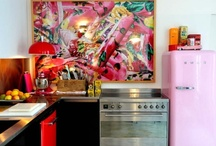 KITCHEN / by Natsuko Pursell