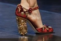 Shoe Collection / All the beautiful shoes!!!...