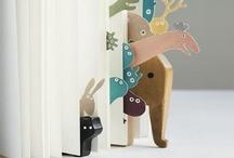 Wooden Zoo / by Kikinoord
