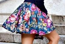 Clothes I Like / Clothes I like now, and those I liked then. / by Paula Snoddy