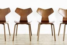 Chair. Seats / by Kikinoord